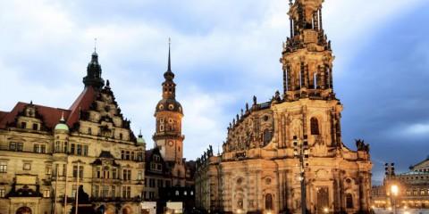 DresenKreuzkirche