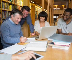 Wissenschaftliches Arbeiten: Vom Bachelor zum Master