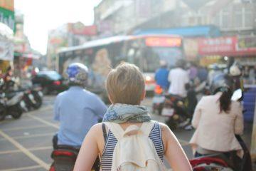 Es wird Zeit: Warum ein Gap Year Dich persönlich weiterbringt